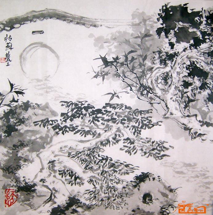乔小龙 苏州园林
