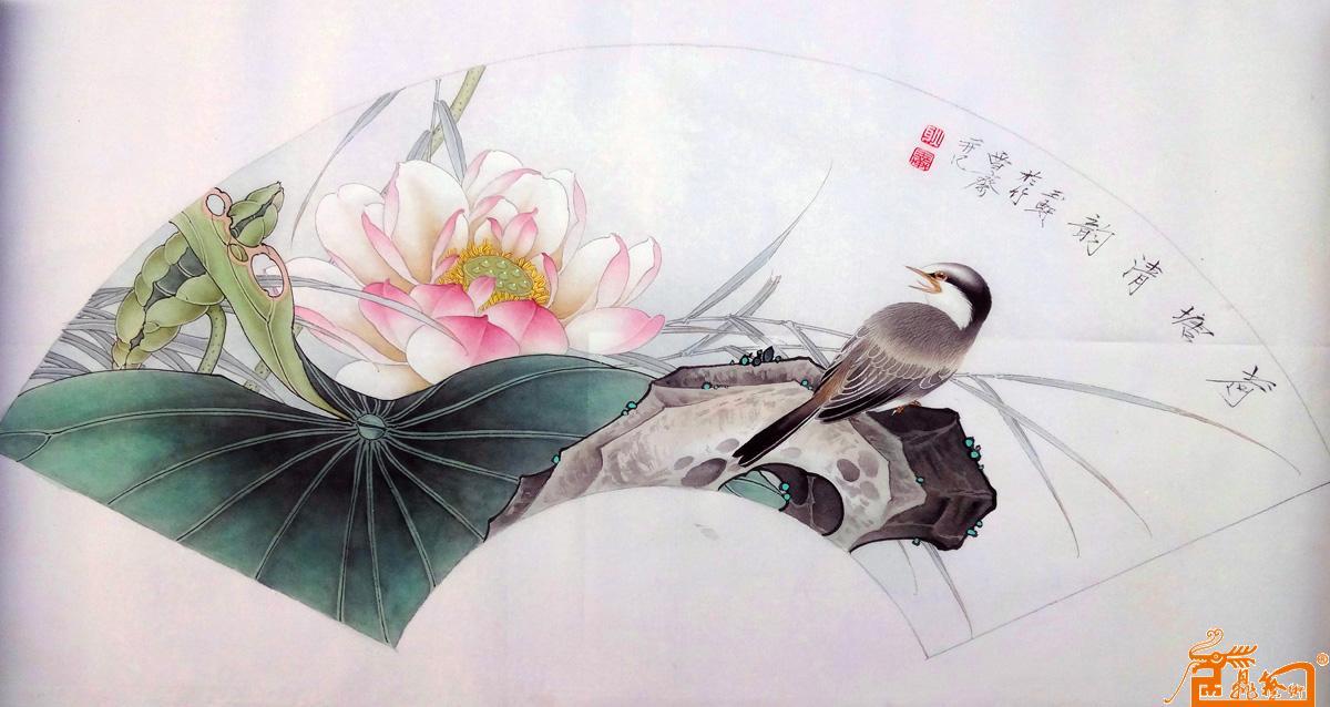 免费成人愹�$yd)_> 耿玉轩扇面2