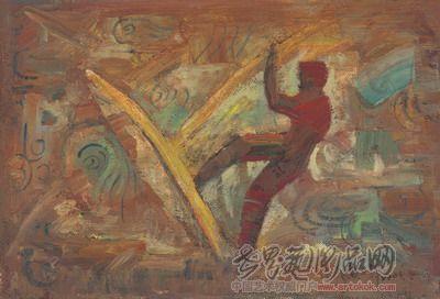 黄文峰-个人作品-淘宝-名人字画-中国书画交易中心图片