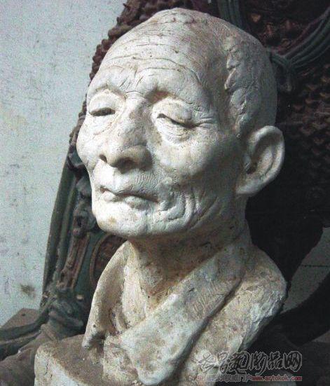 李江伟-老人头像-淘宝-名人字画-中国书画交易中心,,.