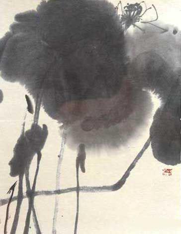 彭先诚-水墨画-淘宝-名人字画-中国书画交易中心